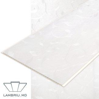 lambriu vagonca de plastic laminat SD016-016