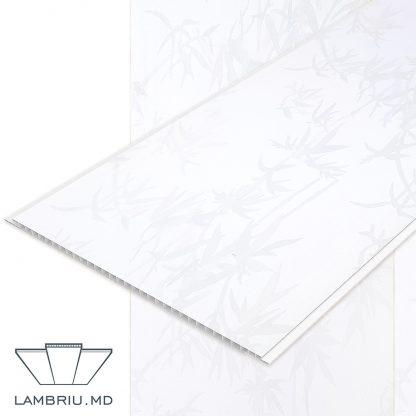 lambriu de plastic laminat 67025-141