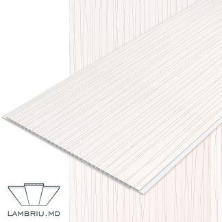lambriu de plastic laminat L3001