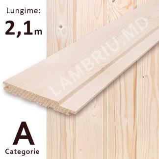 lambriu din lemn evrovagonca A 2,1 m